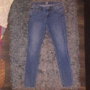 6/$20 old navy 4l skinny jeans